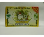 Tisane VENTRE PLAT Romon Nature BIO