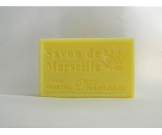 Savon de Marseille Mimosa 125Gr