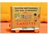 SAVON ARGAN BIO CAROTTE