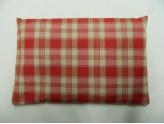 Bouillotte graine de lin et Lavande Rouge ALSA BIO
