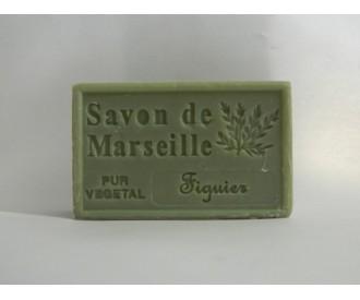 Savon de Marseille Figue 125Gr